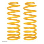 TJM | FRONT COIL SPRING | 2008+ LC 200