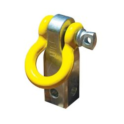TJM   UNIVERSAL RECOVERY HITCH