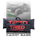 TRED | BAG TO SUIT 1100MM