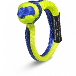 BUBBAROPE   PRO SYNTHETIC SHACKLE   52,300LBS