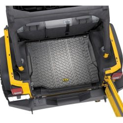 BESTOP | REAR CARGO LINER | FOR JK 2/4 DOORS (2007-2010)
