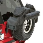 BESTOP | ROUGH RIDER | SPARE TIRE ORGANIZER | FITS 34″-37″ TIRE