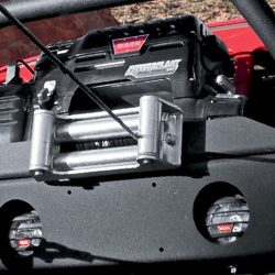 WARN | REPLACEMENT ROLLER FAIRLEAD FOR WINCHES