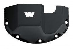 WARN | DIFFERENTIAL SKID PLATE DANA 44 | JK TJ 1997-2012