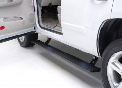 AMP | POWERSTEP ELECTRIC | GMC/1500 19+ | GMC/2500 20+