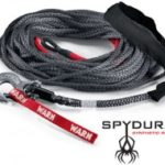 WARN | SPYDURA SYNTHETIC ROPE 100 3/8″ DIA