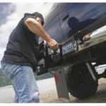 WARN | MULTI-MOUNT WINCH CARRIER | FOR ZEON 8/10