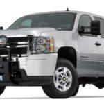 WARN | TRANS GEN II BRACKET KIT |  GMC/CHEVY 2500HD 2011-2013