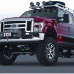 WARN | TRANS GEN II BRACKET KIT | SILVERADO 2500HD/3500HD 2015-2017