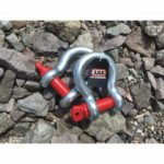 ARB | BOW SHACKLE | 19MM