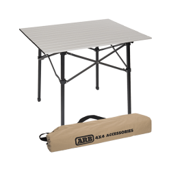 ARB | ALUMINIUM COMPACT CAMP TABLE