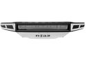 N-FAB   M-RDS FRONT BUMPER W/MULTI-MOUNT FOR LED LIGHTS   FOR 2016-2018 CHEVY 1500