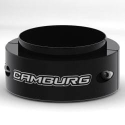 CAMBURG | FRONT SPRING PRE-LOAD SPACER KIT | RAPTOR 2017-2018