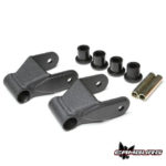 CAMBURG |1.5 EXTENDED LENGTH SHACKLES MIG