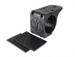 KC | 1.75-2″ UNIVERSAL TUBE CLAMP | MOUNTING BRACKET