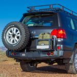 ARB | REAR BAR | LC 200