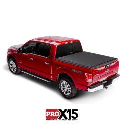 TRUXEDO | PRO X15