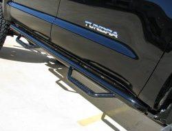 N-FAB   CREW CAB CAB LENGTH   FOR 2007-2013 CHEVY/GMC-1500 & 2007-2010 CHEVY/GMC 2500/3500