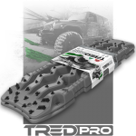 TRED | PRO RECOVERY DEVICE