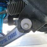 TOTAL CHAOS | LOWER ARM CAM TAB GUSSETS | FJ