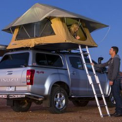 ARB | KAKADU ROOF TOP TENT