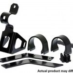 ARB | BP51 FRONT FIT KIT | LC 71 76 79