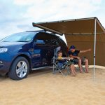 RHINO RACK | SUNSEEKER AWNING SIDE WALL