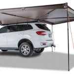 RHINO RACK | BATWING AWNING | LEFT