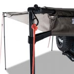 RHINO RACK | BATWING AWNING | RIGHT