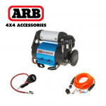 ARB | SINGLE ONBOARD KIT