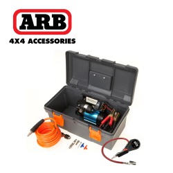 ARB | SINGLE PORTABLE KIT
