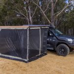 ARB | DELUXE AWNING ROOM WITH FLOOR | 2500X2500