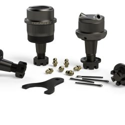 TERAFLEX | DANA 30/44 HD UPPER & LOWER BALL JOINT | JK