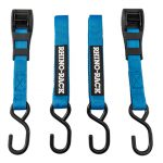RHINO RACK | TIE DOWN STRAP WITH HOOK
