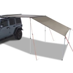 RHINO RACK | SUNSEEKER AWNING EXTENSION | 2.5M