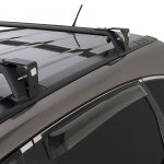 RHINO RACK | SUNSEEKER AWNING ANGLED DOWN BRACKET FOR FLUSH BARS