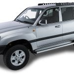 RHINO RACK | PIONEER PLATFORM 2128MM X 1426MM CLASSIC | LC 100 1998-2007