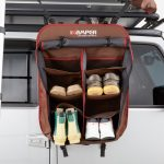 iKAMPER | SHOE RACK