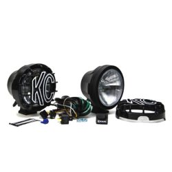 KC | 6″ DRIVING HID | PRO-SPORT