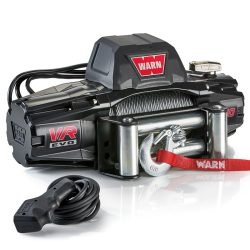WARN | VR EVO 10 WINCH