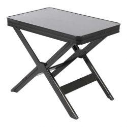TJM | FOLDING STOOL & TABLE